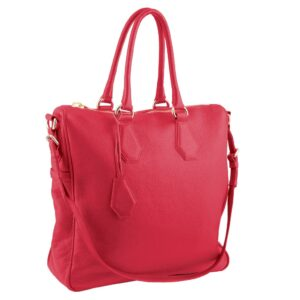 TETRAD Red Shopper Bag MOLTO